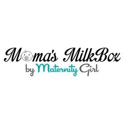 MamasMilkBox Logo